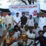 2015 Abdul Hakim Cricket Tournament